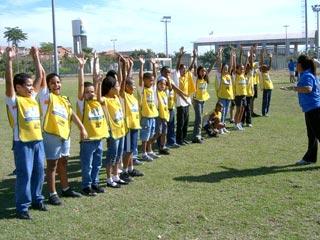 Campo Futebol