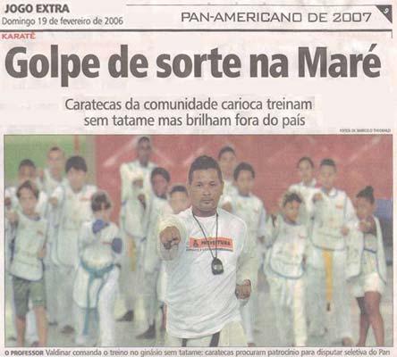 Extra Fevereiro de 2006