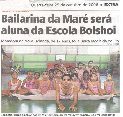 Extra Outubro de 2006