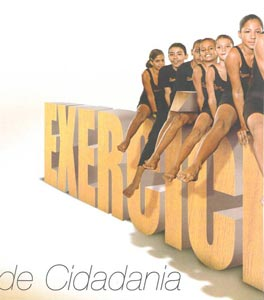 Petrobras Magazine 2007